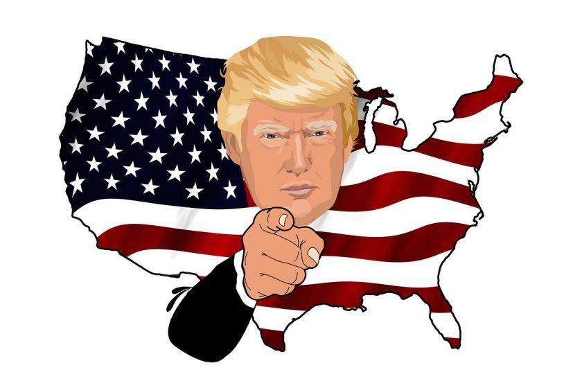 Pemakzulan Donald Trump dan Hal Yang Harus Kamu Ketahui. Sumber: Pixabay
