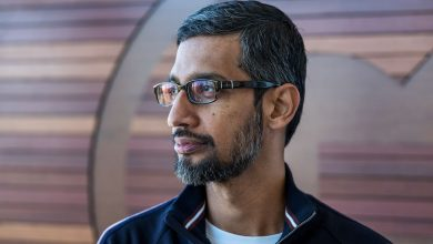 CEO Google Sundar Pichai Mendapatkan 242 Juta USD. Sumber Foto: theverge.com