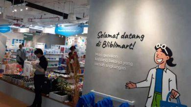 Photo of Blibli Meluncurkan Toko Offline Cashless Pertamanya