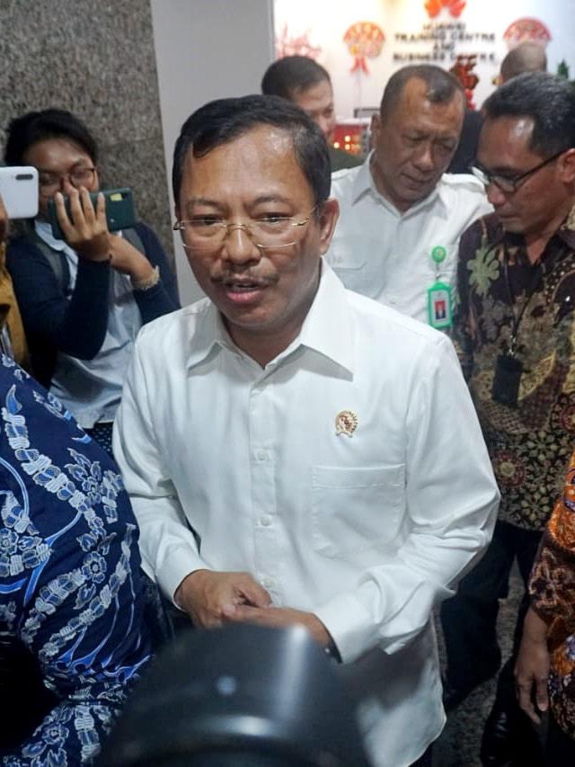 Terawan Soal Coronavirus di Jakarta. Sumber Foto: kumparan