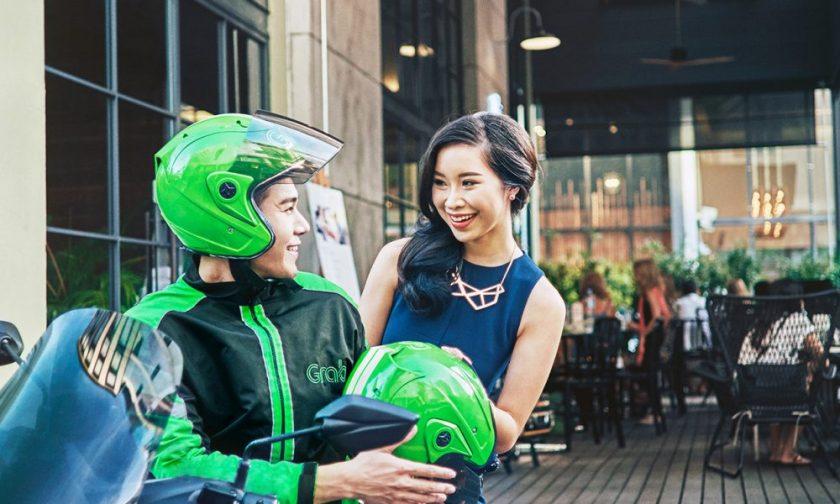 Ojek Go Internasional, Grab Tawarkan Jasa Ojek Di Berbagai Negara. Sumber: Motofire