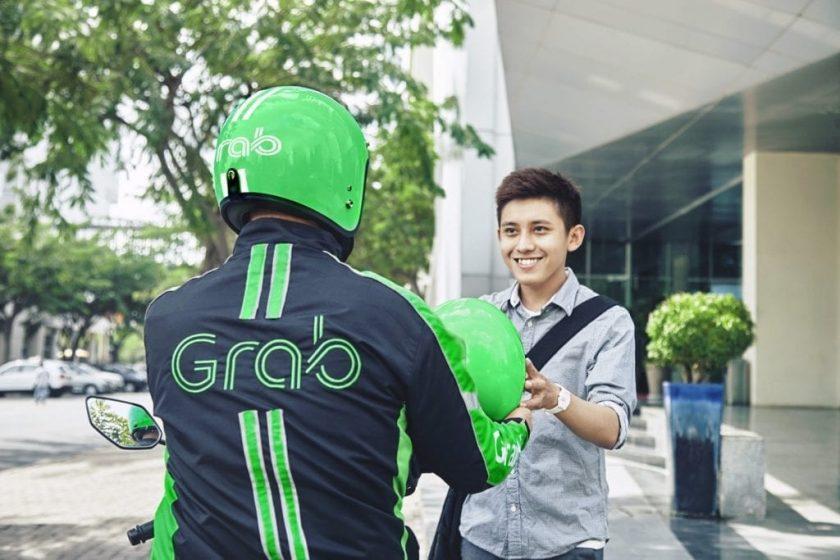 Ojek Go Internasional, Grab Tawarkan Jasa Ojek Di Berbagai Negara. Sumber: Retail News Asia