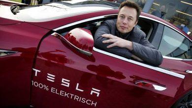 Tesla Lampaui GM dan Ford. Sumber Foto: carmudi