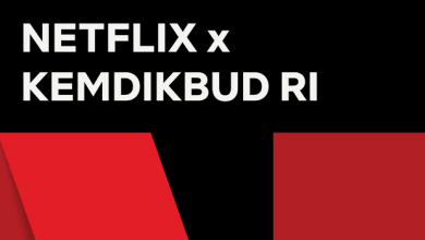 Photo of Netflix dan Kemendikbud Bermitra, untuk Mendorong Pengembangan Film Lokal