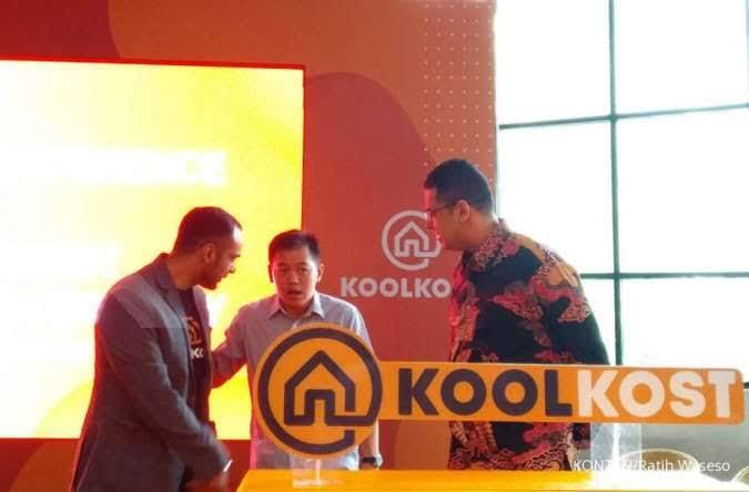RedDoorz Membuka Jasa Kost di Indonesia. Sumber Foto: kontan