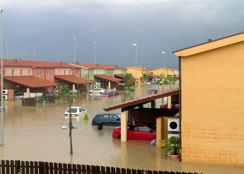 Banjir dan Longsor di Kalimantan Timur, Bagaimana Nasib Ibukota Baru? Sumber: Pixabay