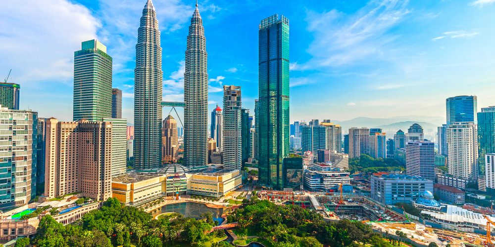 Skymind Global Ventures Berekspansi ke Indonesia dan Malaysia. Sumber Foto: krasia