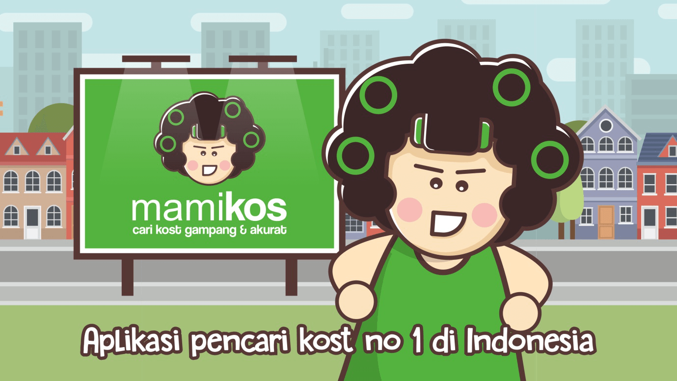 Pemerintah Akan Bekerjasama Dengan Mamikos Dalam Program Kartu Pra-kerja. Sumber Foto: mamikos