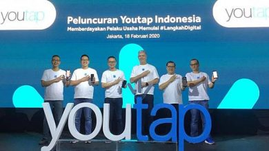 Youtap Indonesia, Fintech Buatan Salim Group. Sumber Foto: linetoday