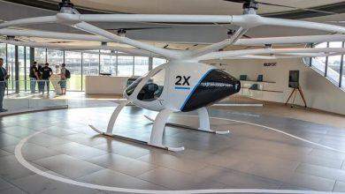 Photo of Grab dan Volocopter Akan Melakukan Studi Kelayakan Taksi Udara di Asia Tenggara