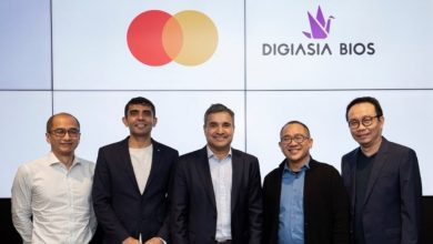 Photo of Mastercard Memimpin Pendanaan Startup Indonesia Digiasia Seri B