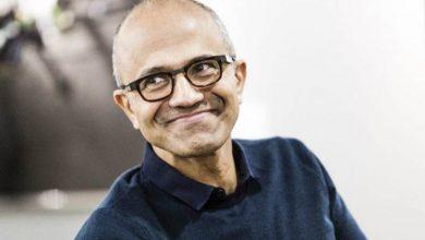 CEO Microsoft Bertemu Dengan Presiden Indonesia Untuk Membangun Pusat Data. Sumber Foto: merahputih