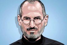 Photo of Biografi Steve Jobs Sang Pendiri Apple yang Perfeksionis (INFOGRAFIS)