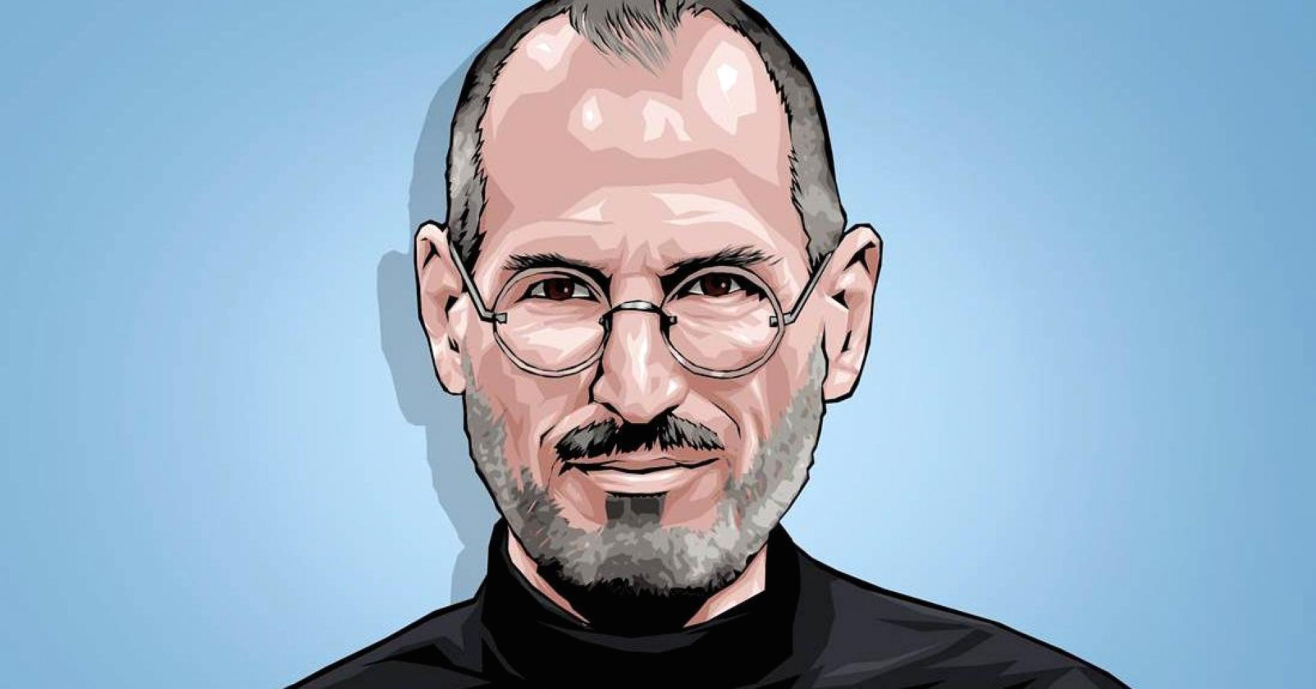 Biografi Steve Jobs. Sumber: Applemagazine