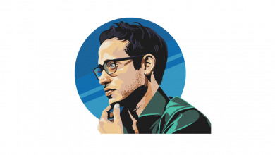"""Photo of Biografi Nadiem Makarim, Sang Pendiri Gojek, """"Saya Ingin Mengatur Takdir Saya Sendiri"""""""