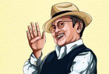 Biografi BJ Habibie. Sumber: Detik