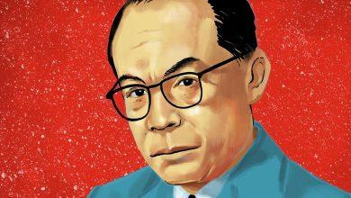 Biografi Moh Hatta. Sumber: Darunnajah